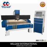 Cnc-Fräser Einzeln-Spindel CNC-Ausschnitt-Maschine für Holzbearbeitung