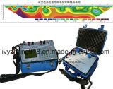 Profil de Wenner Schlumberger Sounding 60canaux et de matériel d'imagerie de résistivité 120 canaux
