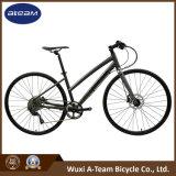 2017 جديد نمو [شيمنو] [ديور] [10سبيد] ألومنيوم إطار جبل درّاجة