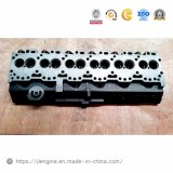 掘削機のディーゼル機関の部品のための6CT8.3エンジンのシリンダーヘッド3936180