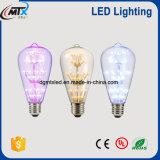 LED 끈 철사 램프 전구 최신 판매 훈장 전구