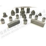 Кнопки из карбида вольфрама/вставные карбид-вольфрамовые зубья шарошки/цементированный карбид кнопки