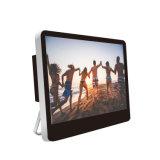 Tela LCD Monitor de Vídeo Digital Signage Publicidade