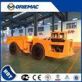 De Vrachtwagen van de Mijn van de Vrachtwagen van de Stortplaats van de ondergrondse Mijnbouw 15ton met Uitgevoerde Alex