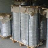 Niedriger Preis-Aluminiumblatt-Kreis 1050-O für das Spinnen
