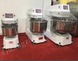 Máquina de assar 130 litro de massa de pão misturador/50kg Misturador de padaria em espiral