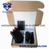 6 seleccionables por Antena GPS Portátiles Lojack 3G 4G Wimax toda señal de teléfono jammer