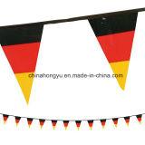 Fußball-Ventilator-Flagge-Markierungsfahnen-Wimpel-Markierungsfahne