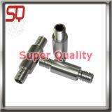 L'anodisation en aluminium de précision les pièces d'usinage CNC