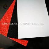 Панель/лист/ламинаты геля Coated FRP/GRP стеклоткани для изолированного тела тележки
