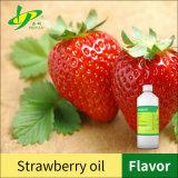 La frutta professionale superiore del rifornimento condice il liquido di fumo elettronico di serie E del tabacco della bottiglia di plastica 30ml