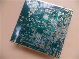 """Raad van de Kring van PCB 4.0mm dik 0.158 """" Aoi (Automatische Optische Inspectie)"""