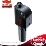 Передатчик автомобиля FM MP3 передатчика AC-2023 S6 Bluetooth Handsfree (передатчик набора FM автомобиля)