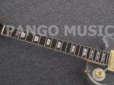 Гитара Pango акриловая Lp электрическая с светом СИД (PAL-008)