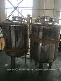 Баки нержавеющей стали для молока, сока, напитка, вина (ST)