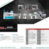 China-berühmte Qualitäts-beste Preis-Baumwollputzlappen-Maschine
