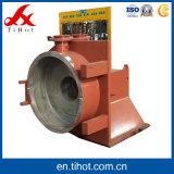 Изготовленный на заказ Weldment утюга раковины турбинки изготовления
