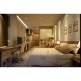 홀리데이 인 (S-34)를 위한 주문을 받아서 만들어진 상업적인 호텔 침실 가구