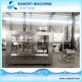Полностью автоматическая 3в1 полной питьевой чистой воды малых бутылка минеральной воды машина