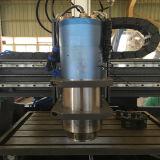 CNC van de Gravure van het Staal van de Steen van het aluminium MiniRouter