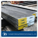 Barra piana d'acciaio d'acciaio forgiata di BACCANO 1.2080/D3 del lavoro freddo