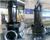 Haute efficacité flux mixtes de la pompe submersible