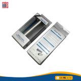La Banca mobile di potere di marca di prezzi bassi del lusso dell'ultimo di marchio 2600mAh 18650 della Li-Batteria delle cellule del Li-Polimero metallo famoso della batteria