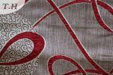 Конструкция Иемена ткани синеля полиэфира 100