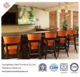 Moderne Hotel-Möbel für Stab-Möbel mit Stab-Schemel (YB-D-34)