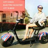 Venda a Quente do Motor barata para as meninas de Scooter