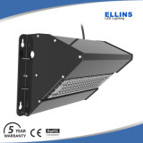 Aluminum 120W Outdoor LED Wall Lighting