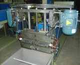 Zweistufige pp.-Abfall-Wiederverwertungs-Pelletisierer-Maschine