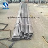 Tubo su ordine della cavità del quadrato del acciaio al carbonio di taglio (tubo)