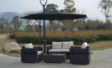 حارّ عمليّة بيع [ب] [رتّن] أريكة خارجيّ محدّد حديقة أثاث لازم