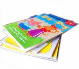 Livre Softcover fait sur commande de bébé de livre de livre pour enfant d'impression offset