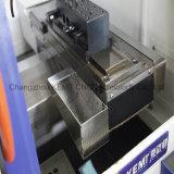 (GH20-FANUC) Alta Precisão e pequena pista de CNC torno mecânico
