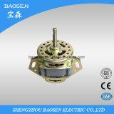 Motor de la lavadora de la eficacia alta del precio bajo, hecho en los motores eléctricos de China, motor de alto voltaje de la lavadora trifásico