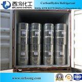 R601Industrial um agente antiespuma Isopentano Gel de Barbear de fluido criogénico