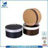 Waren jeder Beschreibung sind erhältlicher kosmetischer Papiergefäß-Kasten