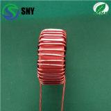 Une nouvelle énergie Automobile Fiche d'inductance de Fer Aluminium Silicium anneau magnétique de l'inductance de puissance d'inductance