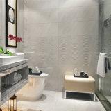 300*900mm de Interior de la pared de cerámica vidriada mosaico para materiales de construcción