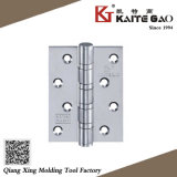 Bisagra de puerta práctica del rodamiento de bolitas de acero inoxidable (3043-4BB/2BB)