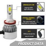 최신 판매 12V 3800lm 옥수수 속 LED 차 헤드라이트 장비