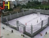 Reticolato gonfiabile del carbonile di Paintball di vendita calda per il gioco della modifica del laser