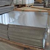 Hoja de aluminio/aluminio/placa 3003 para tejados y fachadas muro