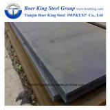 Placa de aço laminada a alta temperatura de carbono de St-37 S235jr S355jr S355 15mm