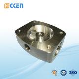 Aço inoxidável personalizado 316/304/303 de peça de anodização fazendo à máquina do carro do CNC