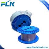 FTTX FTTH OTDRの測定の進水ケーブル巻き枠はメートルエクステンダーパルスのサプレッサーを反映する