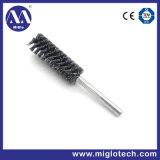 Cepillos Industriales Cepillos tubo personalizados para el rebabado pulido (Tb-200074)