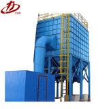 O PLC controla o coletor de poeira industrial do jato automático do pulso (CNMC)